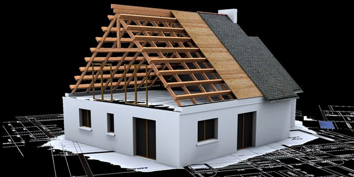 Cần lưu ý khi xây dựng nhà ở