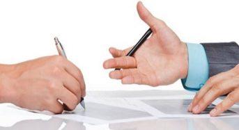 5 thủ tục mua bán nhà đất cần biết