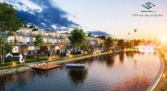 Vì sao dự án Phúc An City đáng để đầu tư