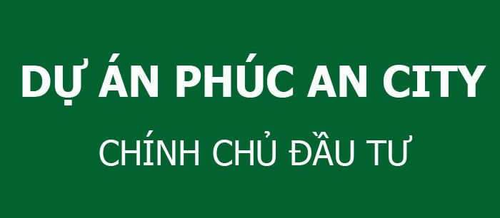 Phuc An city