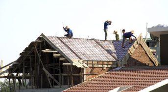 Có nên sửa nhà đầu năm?