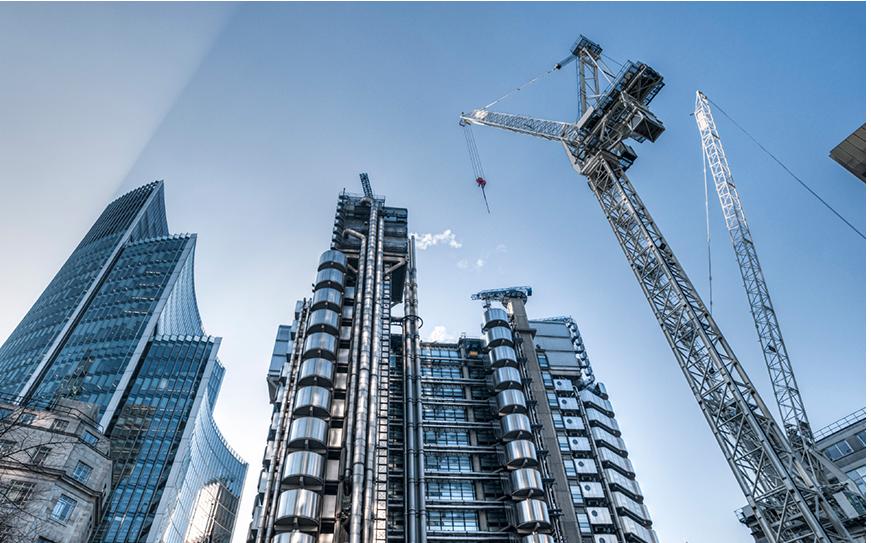 Công trình xây dựng cần phải đảm bảo về chất lượng.