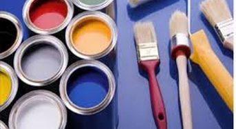 Kinh nghiệm sơn tường nhà