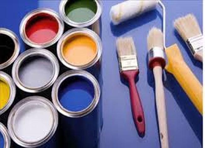 Chọn màu sơn đúng loại