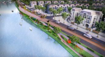 Các dự án bất động sản tiêu biểu của Đồng Tâm