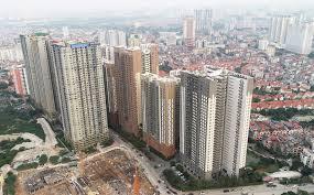 """""""Luồng gió"""" căn hộ chung cư Hà Nội 2019 có yên ổn?"""