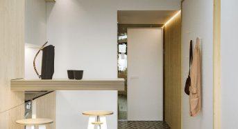 Thiết kế nhà đẹp tối giản theo phong cách hiện đại nhất