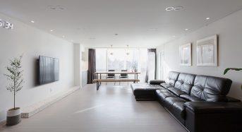 Phong cách kiến trúc tối giản mang lại sự tiện nghi và hiện đại cho gia chủ