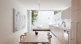 Kiến trúc nhà tối giản có thật sự đẹp như lời đồn?