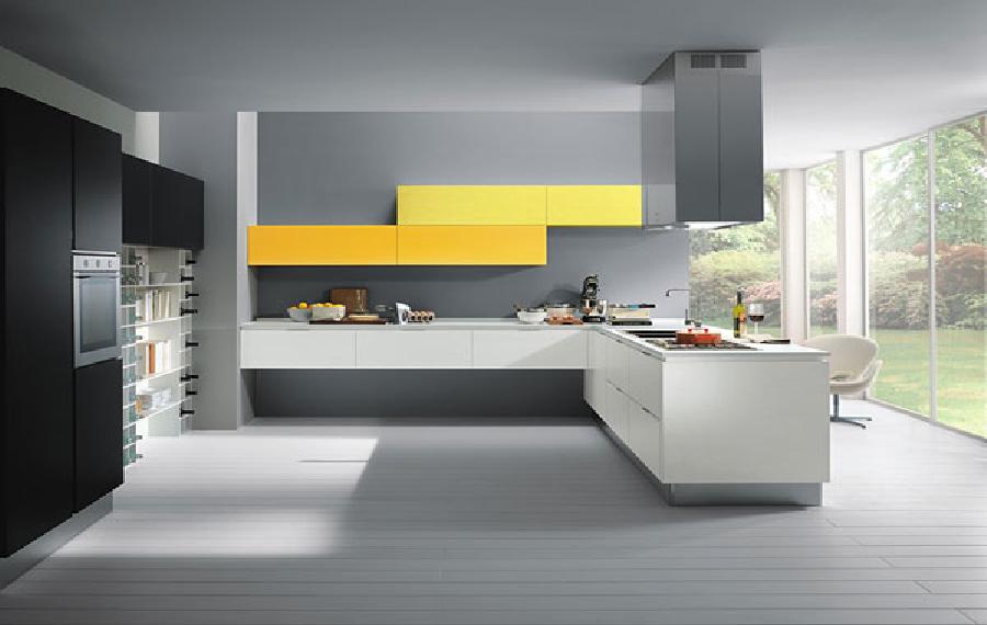 Phong cách nhà tối giản ngày càng được yêu thích