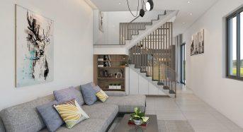 Những điều cần biết trong thiết kế nhà đẹp tối giản