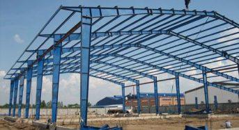 Quy trình xây dựng Nhà Khung Thép tiền chế chuẩn nhất hiện nay