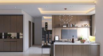 Những lợi ích mà thiết kế nội thất tối giản mang lại