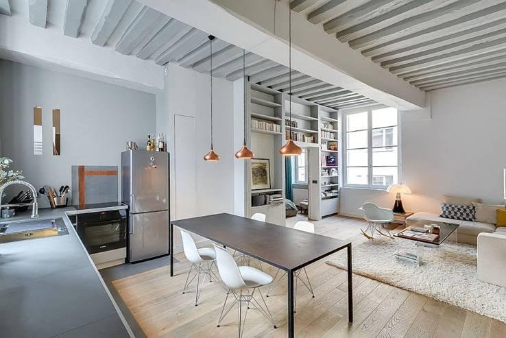 Kiến trúc nhà tối giản mang đến điều đặc biệt gì?