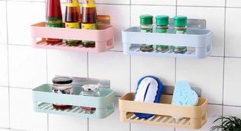 Mẹo cải thiện không gian phòng trọ với tủ – kệ bếp mini