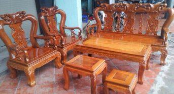 Kinh nghiệm mua đồ gỗ nội thất