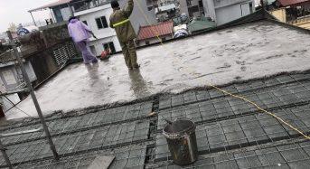 Độ an toàn của sàn Panel siêu nhẹ