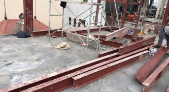 Những lưu ý và lợi ích khi sử dụng sàn bê tông Panel siêu nhẹ