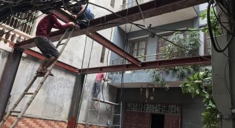 Ưu và nhược điểm khi sử dụng khung thép để cải tạo nhà